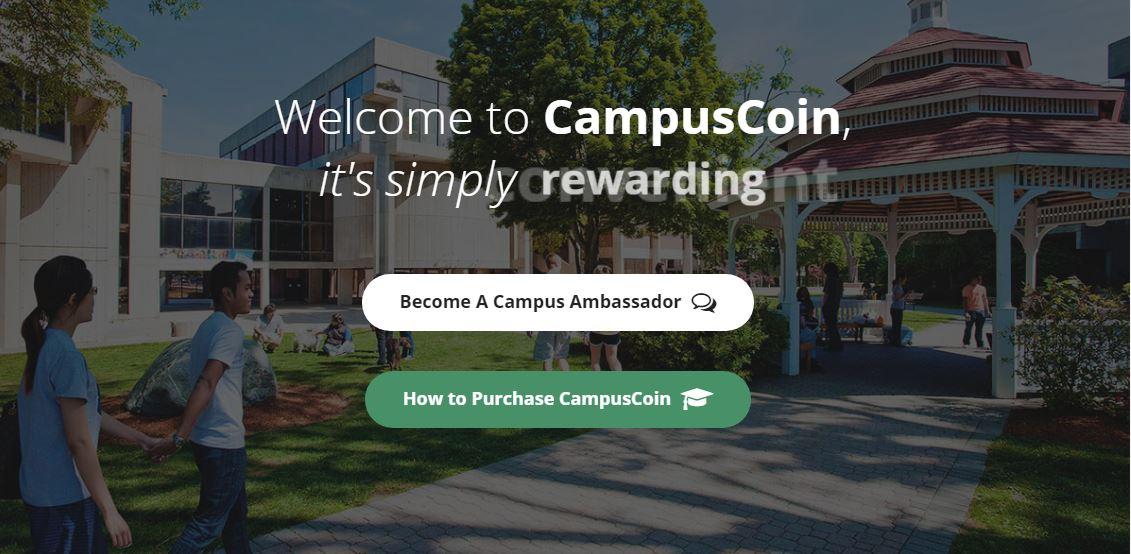 CampusCoin